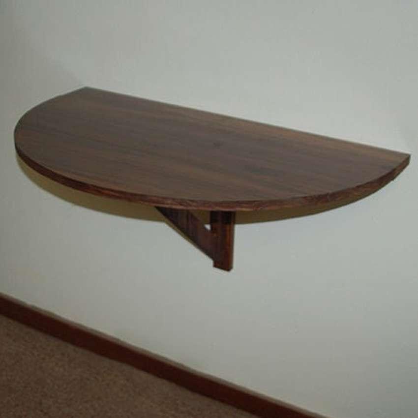 откидной столик на стену