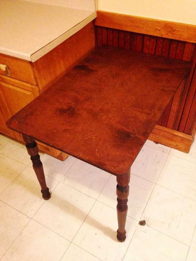 складной кофейный столик