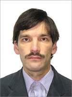 Александр Жаравин, учёный-агроном аватар